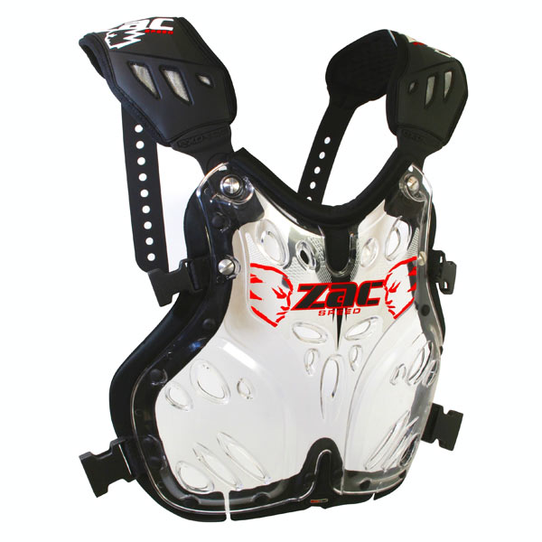 Designed to integrate seamlessly with any CONFIGR8 pack, the Exotec protector offers lightweight, cool protection in one cohesive system. Ergonomically designed to offer the ultimate in flexible pack integration and comfort. Simply a better way!